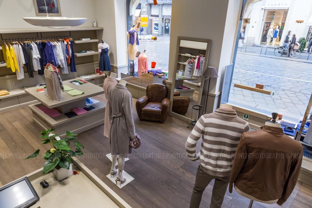 Piacenza Cashmere | Flagship Store Milano